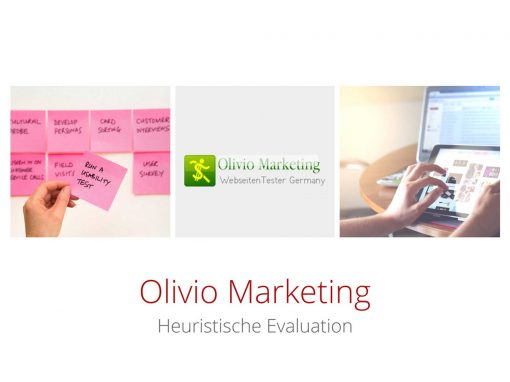 Olivio Marketing
