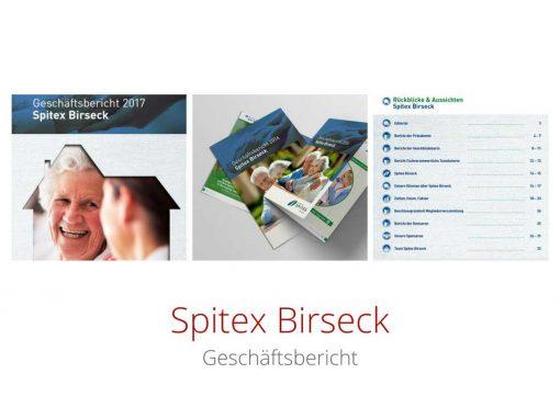 Spitex Birseck